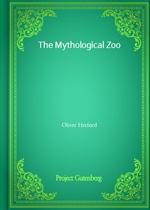 The Mythological Zoo